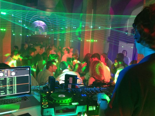 For Parties and Events in London, Kent, the UK, Europe and Worldwide - Hire DJ Jason Dupuy