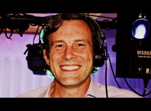 Allround, extremely experienced and professional DJ Jason Dupuy