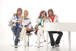 Best Abba Tribute Band you will probably ever hear!