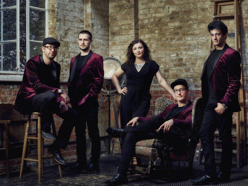 Platinum Entertainment presents London and Kent Beat Band.