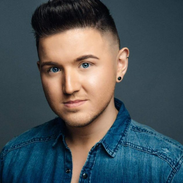Performer in London and Kent Singer Matthew has been various tv programs.