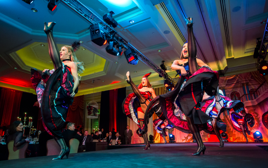 Professional Dancers for parties and events in London, Kent, Surrey and Essex.